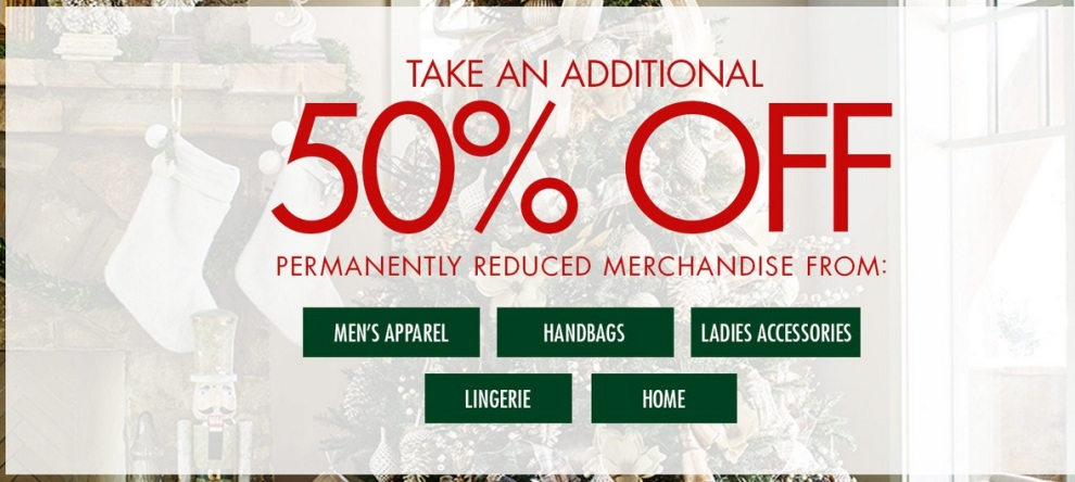 Dillards Christmas 2019 Dillards Black Friday 2019 Ad, Deals and Sales